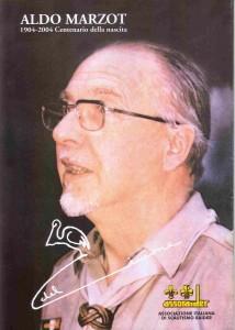 Aldo Marzot