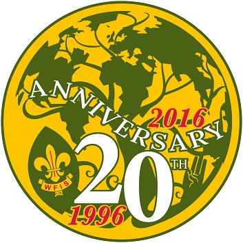 20° Anniversario WFIS