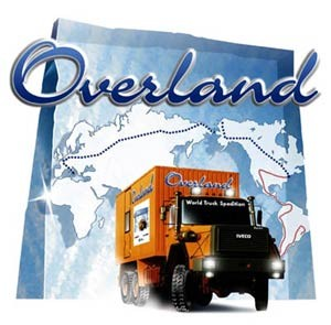 Camion Overland