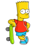 Bart_Simpson