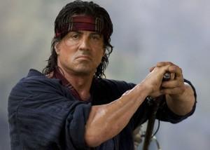 Joe Rambo