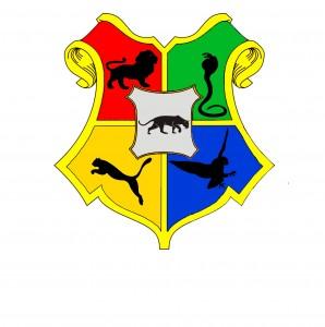 Il nuovo stemma del Reparto Hogwarts